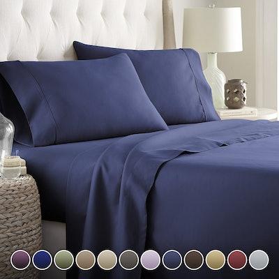 HC Collection Luxury Hotel Sheet Set