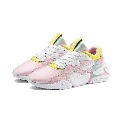 Nova x Barbie Women's Sneakers