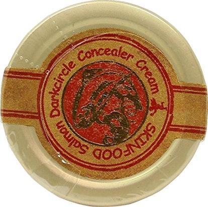 Salmon Dark Circle Concealer Cream