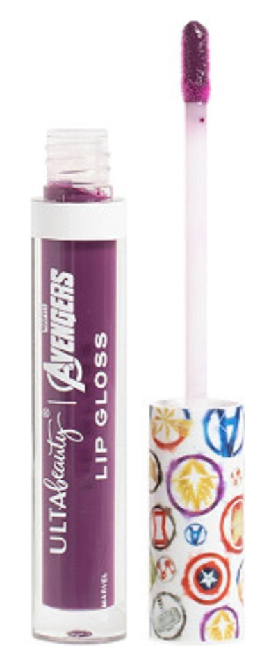 Ulta x Marvel's 'Avengers' Lip Gloss