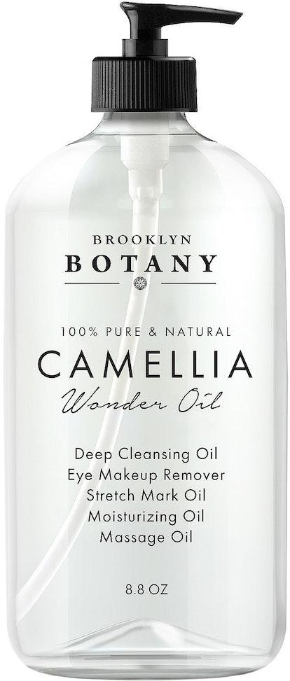 Camellia Wonder Oil