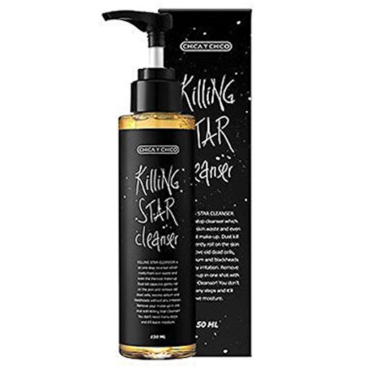 Killing Star Cleanser