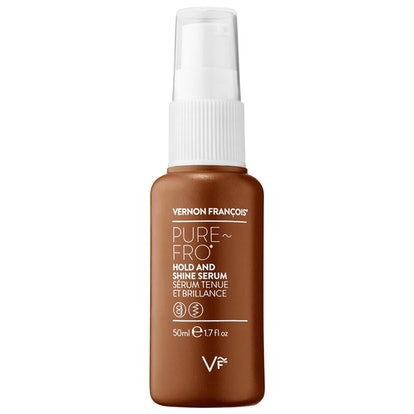 Pure~Fro Hold And Shine Serum