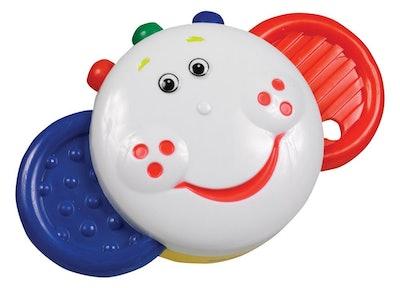 Small World Toys IQ Baby Original Baby Buzz'r B/O