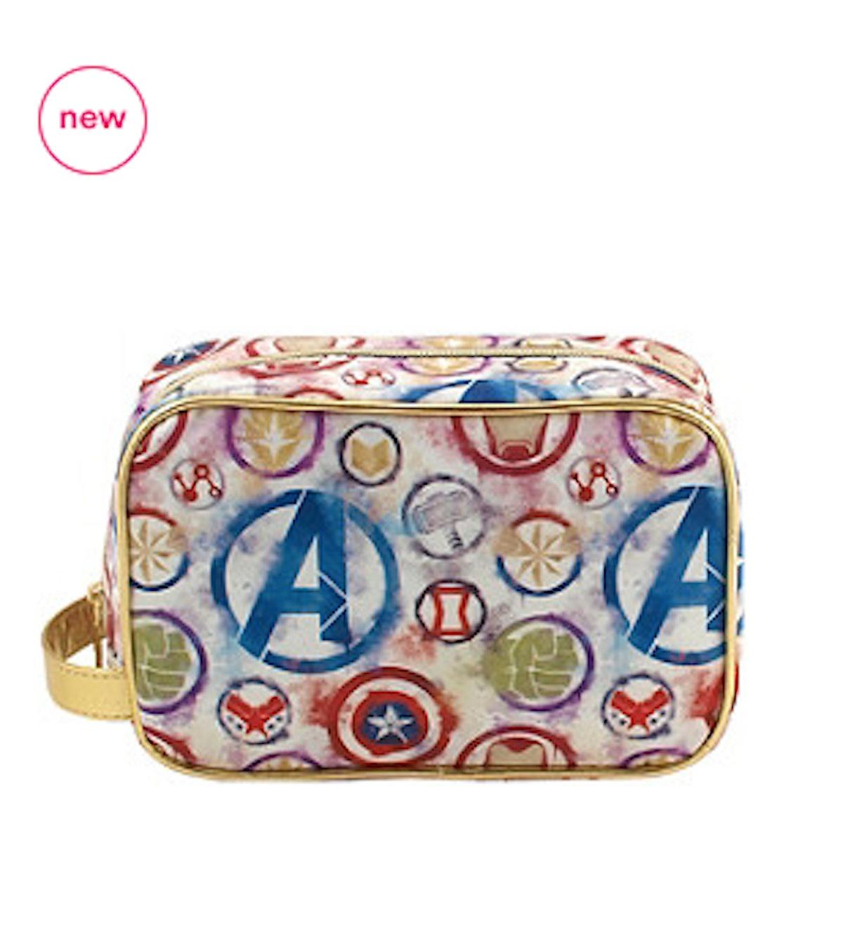 Ulta Beauty Collection x Marvel's Avengers Organizer