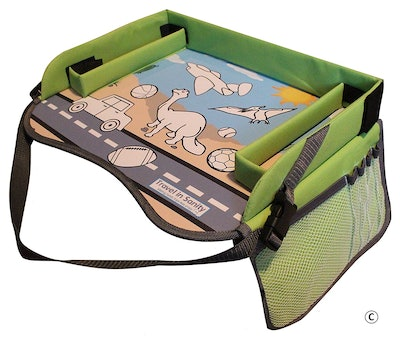 Travel in Sanity Kids Play Tray