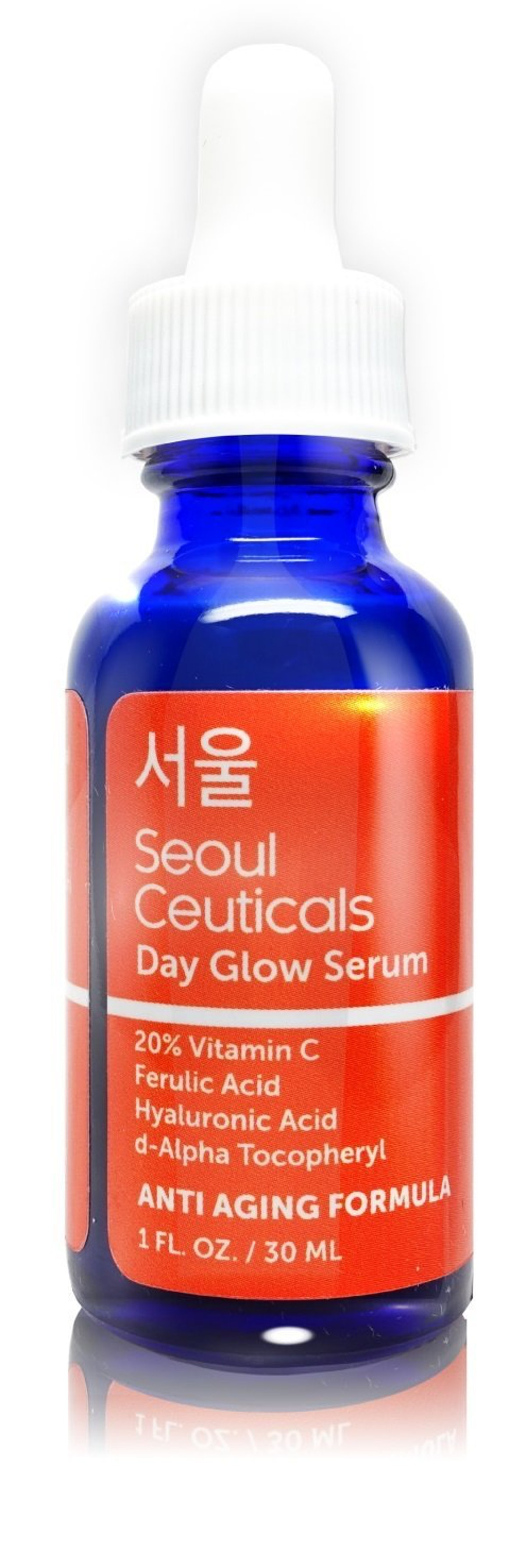 Seoul Ceuticals Day Glow Serum