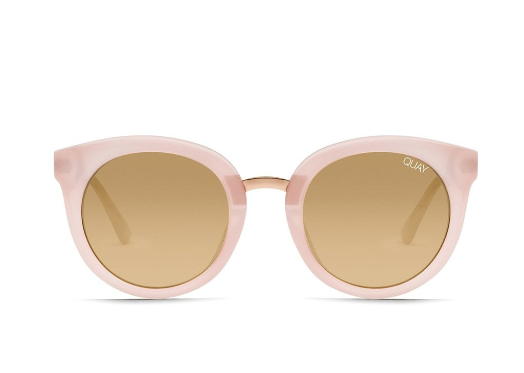 563e848ddf Where To Buy The Benefit x Quay Sunglasses Collab