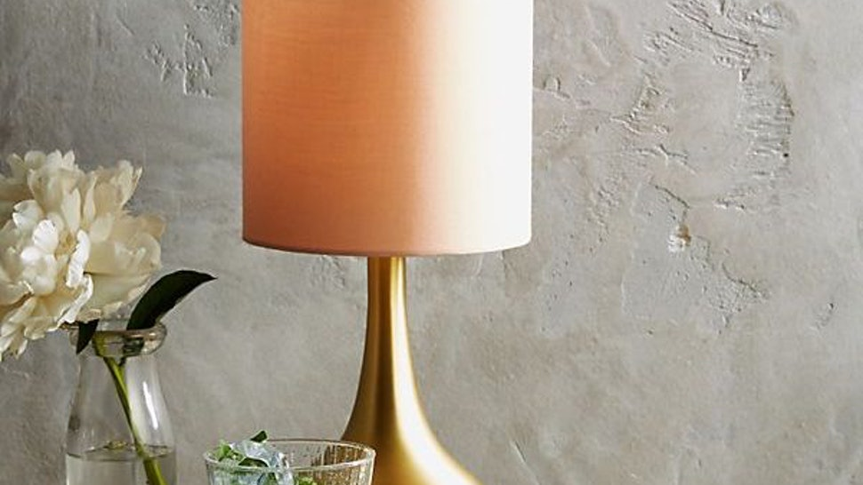 21 Cute Table Lamps Under 50 That Will Make Your Room Look Like A Million Bucks