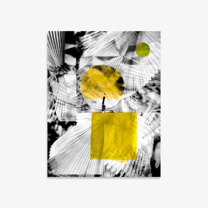 'Era' Original Work on Paper by Alice Quaresma