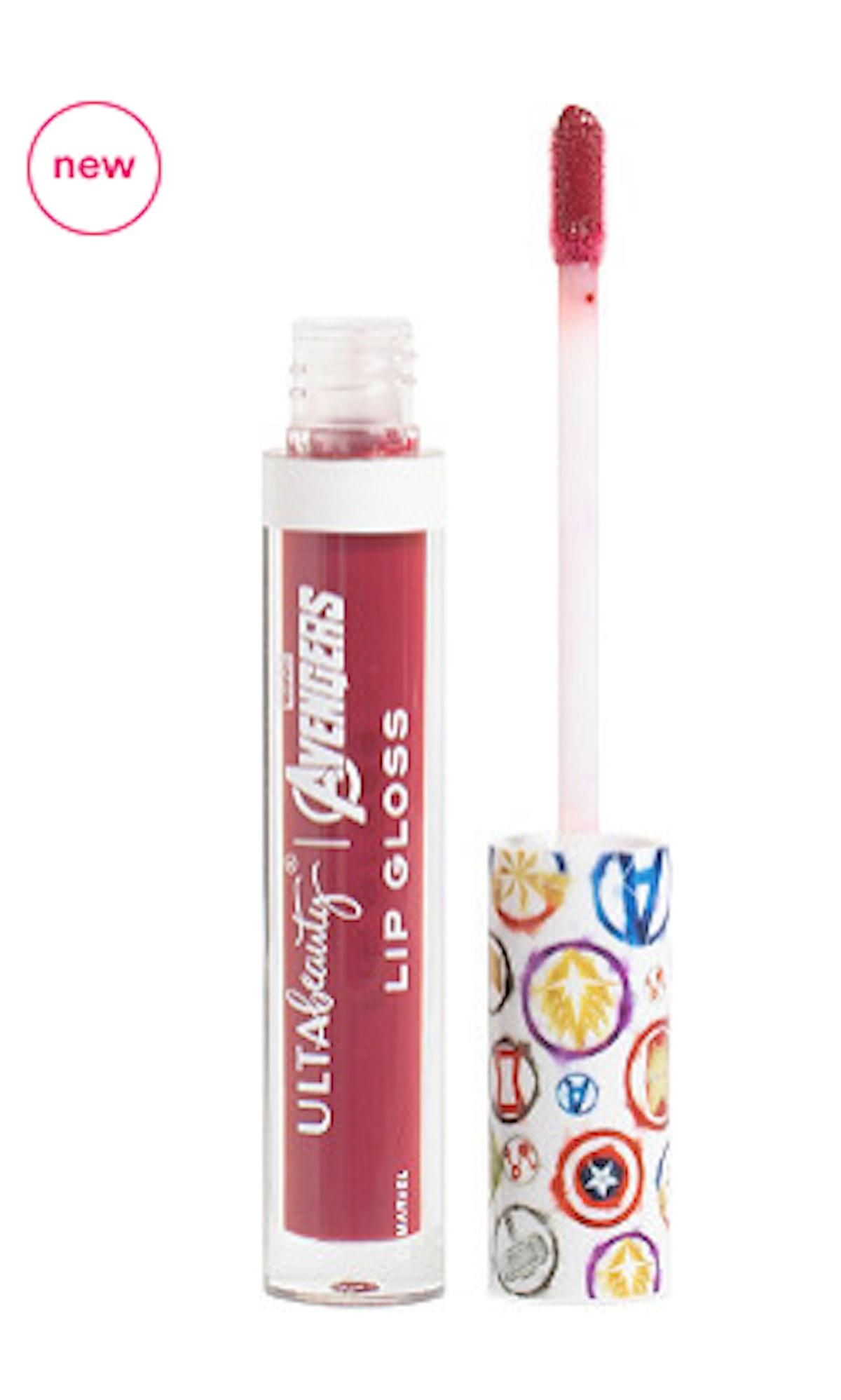 Ulta Beauty Collection x Marvel's Avengers Lip Gloss