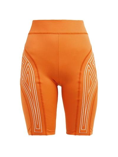 Textured Performance Shorts