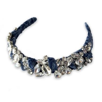 Rock Candy Velvet Crown