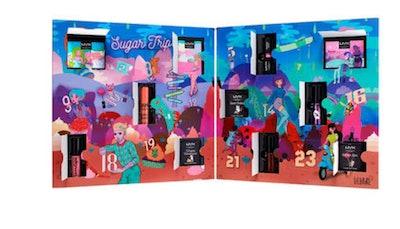 Sugar Trip 24 Days Of Beauty Advent Calendar