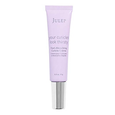 Julep Your Cuticles Look Thirsty Fast-Absorbing Cuticle Cream
