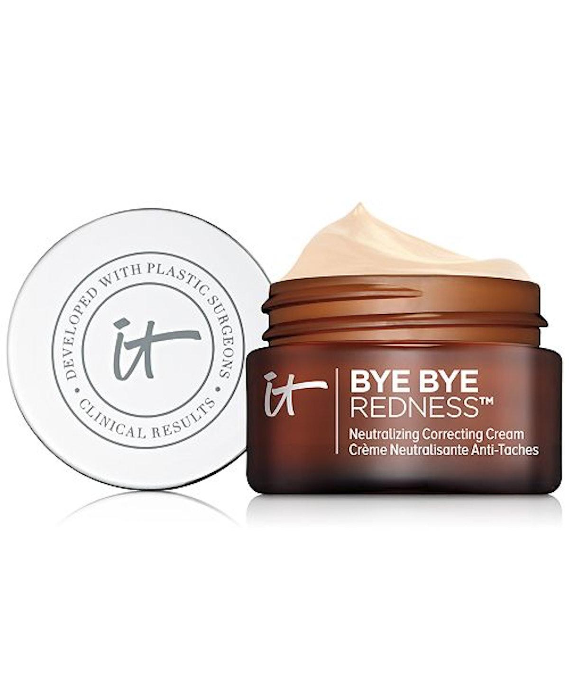 It Cosmetics Neutralizing Correcting Cream