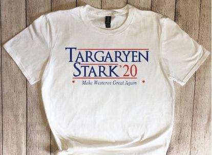 Targaryen Stark '20 shirt
