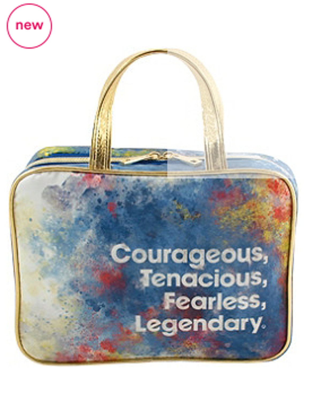 Ulta Beauty Collection x Marvel's Avengers Weekender Bag