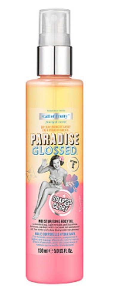 Soap & Glory Buy One, Get One 50% Off