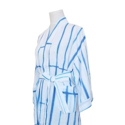 Noriko Kimono Robe