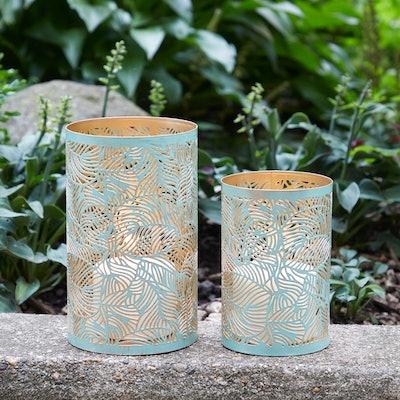 Botanical Lantern
