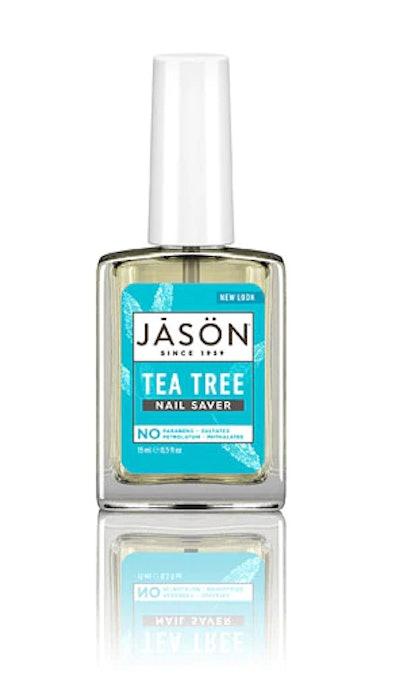 Purifying Tea Tree Nail Saver