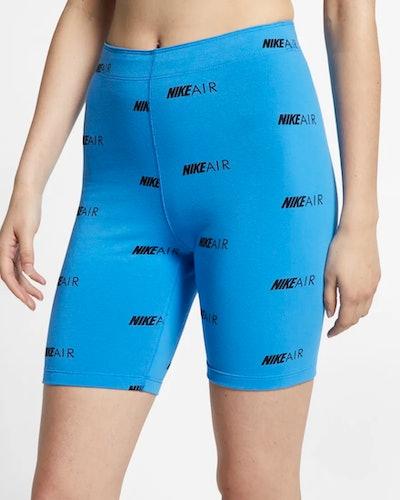 Nike Air Logo Printed Shorts