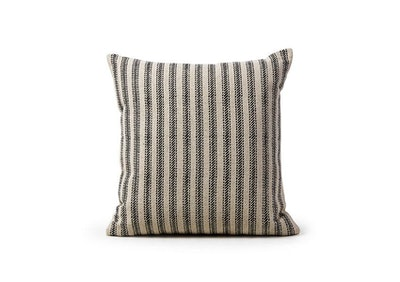 Textured Cotton Pillow