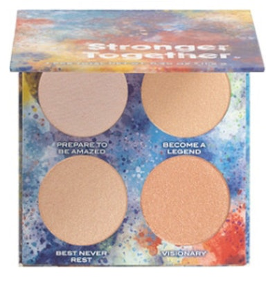 Ulta x Marvel's 'Avengers' Highlighter Palette
