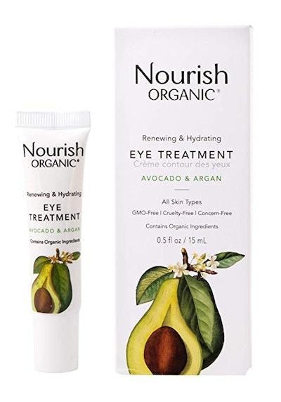 Nourish Organic Renewing & Cooling Eye Treatment