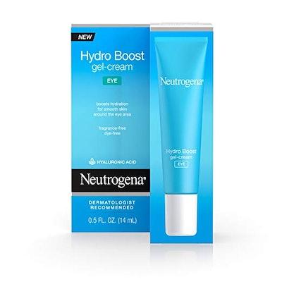 Neutrogena Hydro Boost Gel Eye Cream