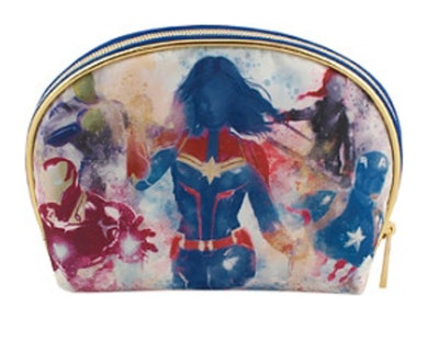 Ulta x Marvel's 'Avengers' Round Top Clutch