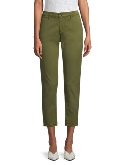 AG Jeans Carden Tailored Trousers