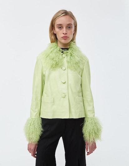 Dorthe Jacket
