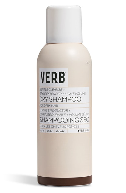 Gentle Cleanse, Style Extender & Light Volume Dry Shampoo