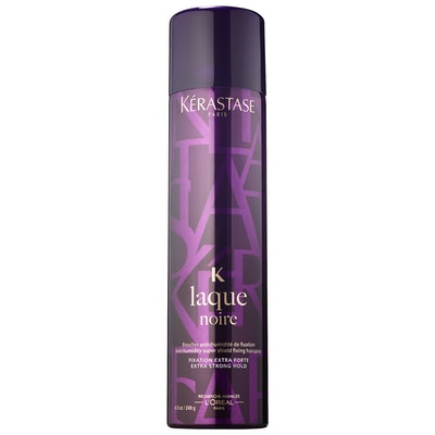 Laque Noire Strong Hold Hair Spray