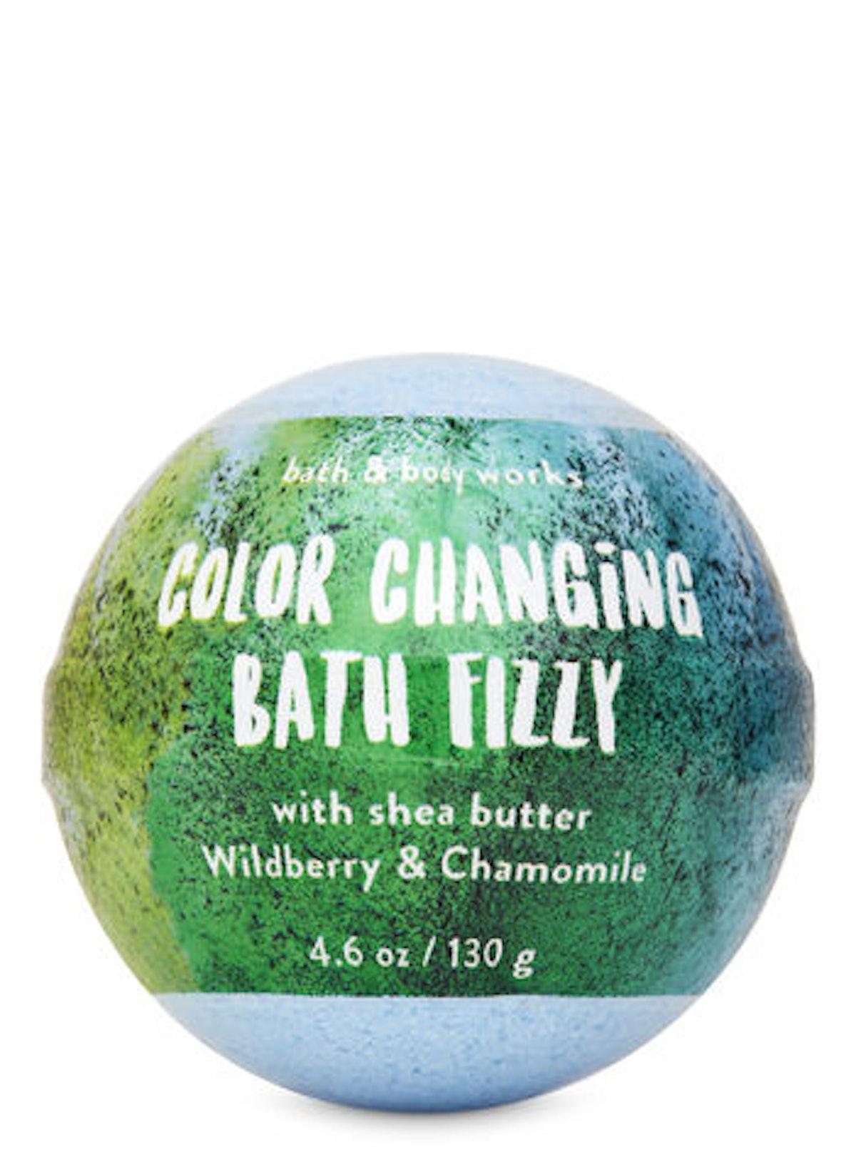 Bath & Body Works Wildberry & Chamomile Bath Fizzy