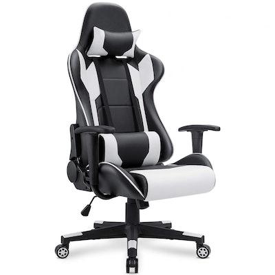 Homall Gaming Swivel Chair