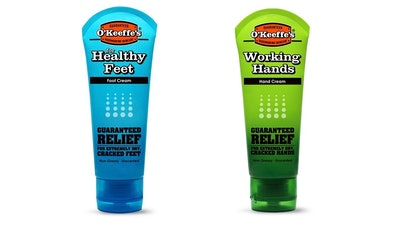 O'Keeffe's Working Hands And Feet Cream