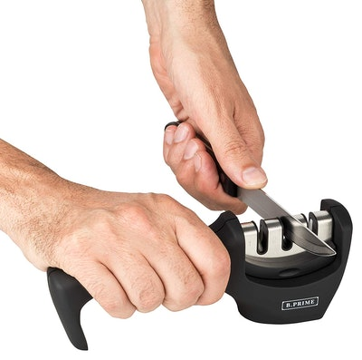 B. PRIME Manual Knife Sharpener