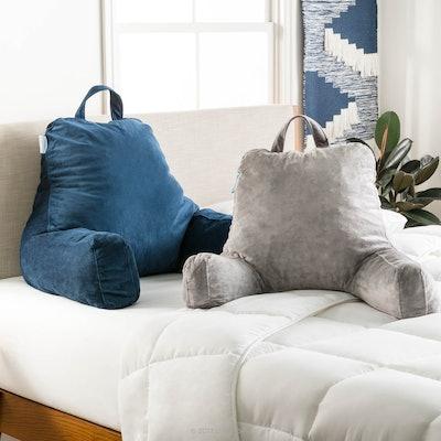 Linenspa Reading Pillow