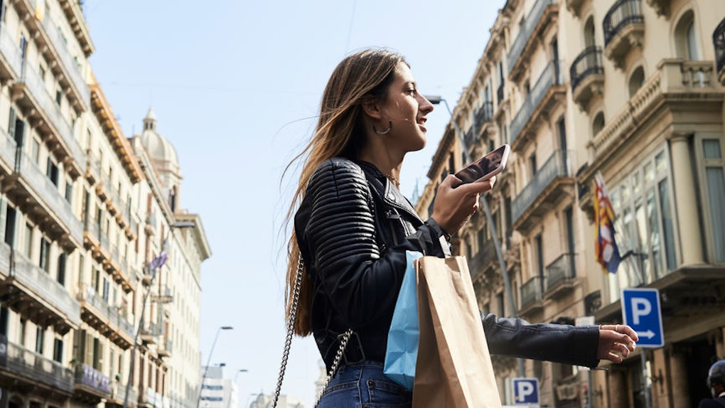 These 4 Zodiac Signs Love Shopping The Most & They Take