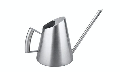 Imeea Small Modern Watering Can, 11 Ounces