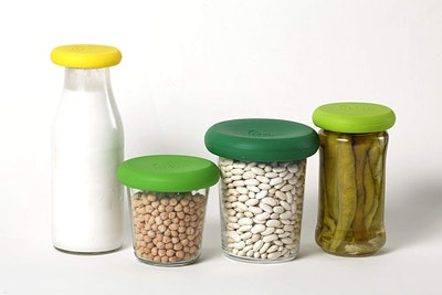 Farberware Reusable Food Savers (4 Pack)