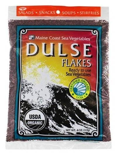 Dulse Flakes