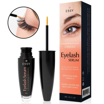 AsaVea Lash And Brow Growth Serum