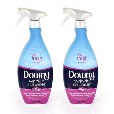 Downy Wrinkle Release Plus Spray (Pack of 2)