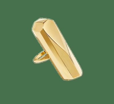 Palma Ring In Gold