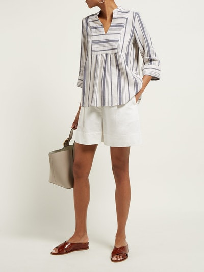 Gallia Shorts