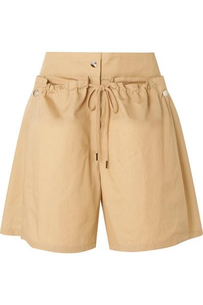 Pete Poplin Shorts